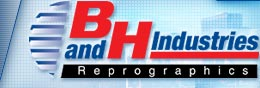 B and H Industries Reprographics